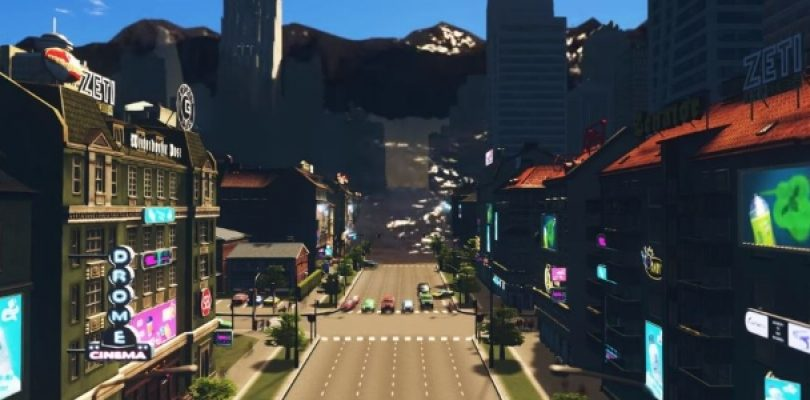 200,000 poor little virtual people die in Cities: Skylines sewage tsunami