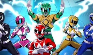 Bandai Namco is working on a new Power Rangers game