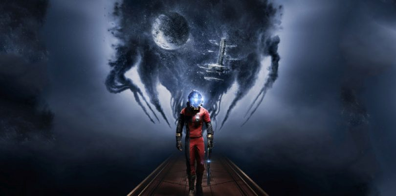 Prey finally has a gameplay trailer, features climbable goop