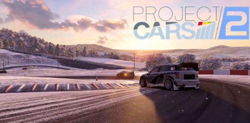 Video: Project CARS 2 shows off its first official Rallycross footage