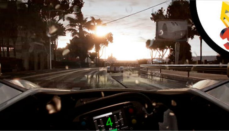Project Cars is alive and well… very well