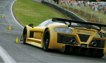 Project CARS launch slips to April