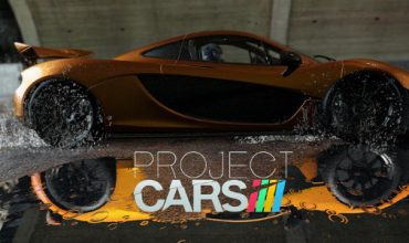 Project Cars gets a release date… again