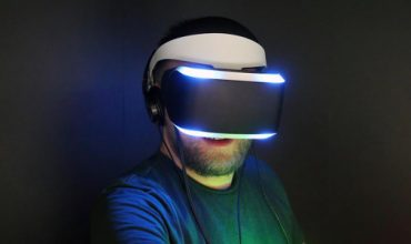 "Project Morpheus is a ""significant investment"" for Sony"