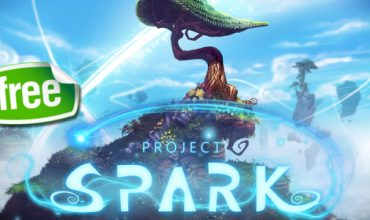 Project Spark will be absolutely free next week