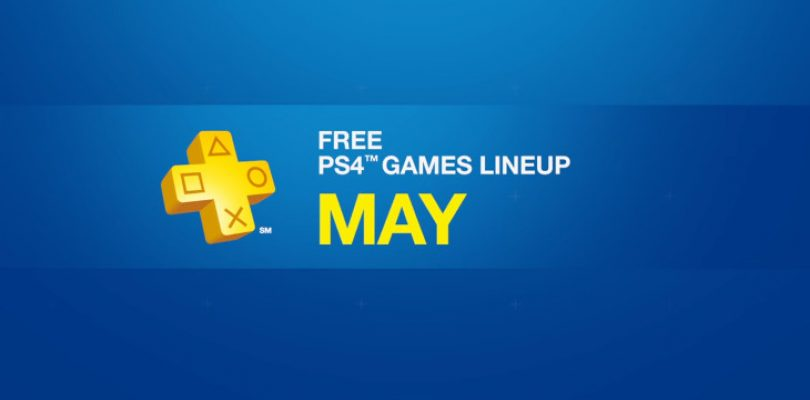 PlayStation Plus games of May bring the entertainment