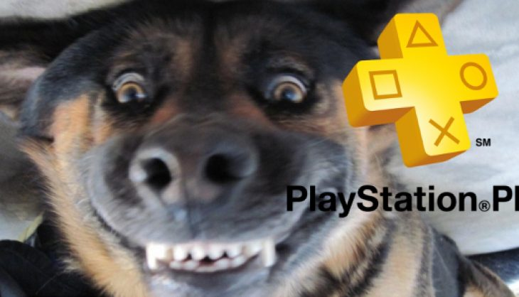 PlayStation Plus in February does not disappoint