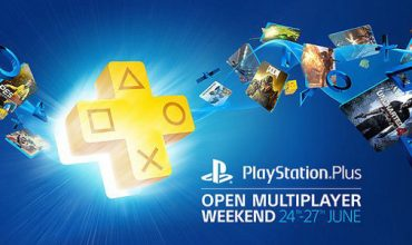 PS4 online multiplayer gaming will be free this weekend