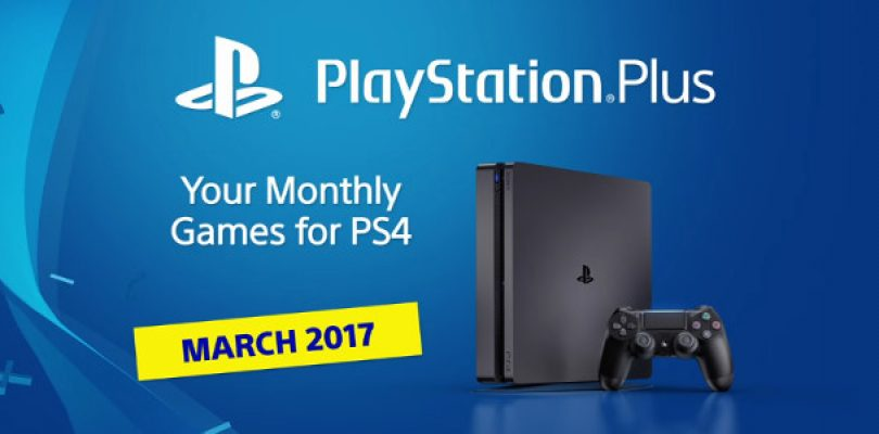 You'll battle to tear yourself away from the PlayStation Plus games in March