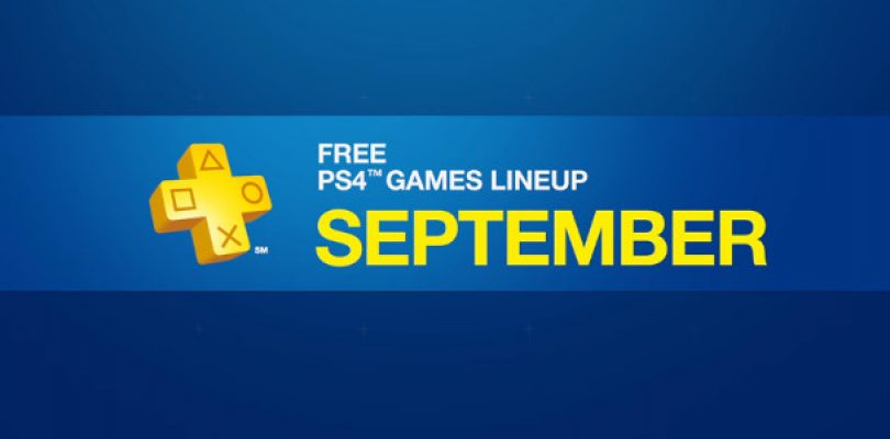 PlayStation Plus' September line-up includes Journey and Lords of the Fallen