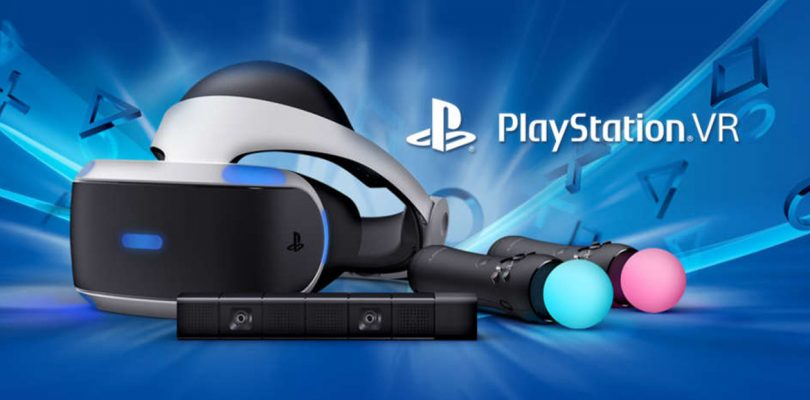 Review: PlayStation Virtual Reality (PSVR)
