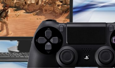 Sony working on official PS4 Remote Play app for PC and Mac