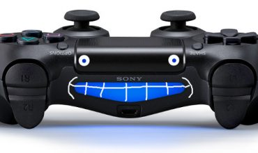 Did Sony sneak in some improvements on the Dualshock 4 controller?