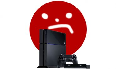 Lack of PS4 sales in Japan is proof that power has moved to the West