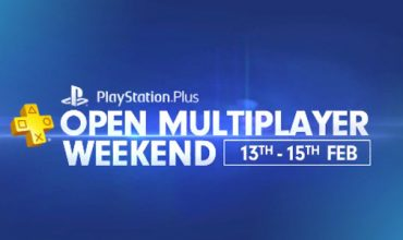 Play multiplayer this weekend on PS4 without PS Plus