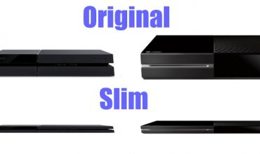 Rumour: PS4 and Xbox One slim to launch in 2015