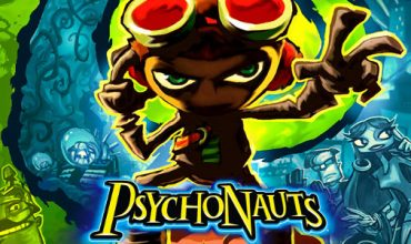 The original Psychonauts is on its way to the PS4