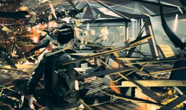 Quantum Break gets an Xbox One bundle, plus Alan Wake as pre-order bonus and heading to PC