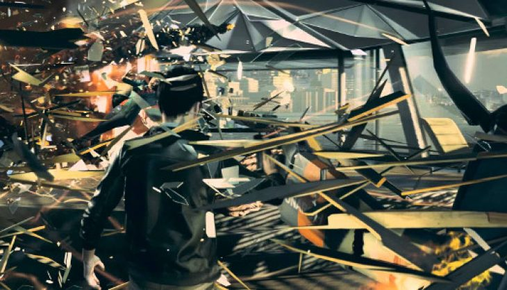 """Remedy says that Quantum Break at Gamescom will leave you """"speechless"""""""