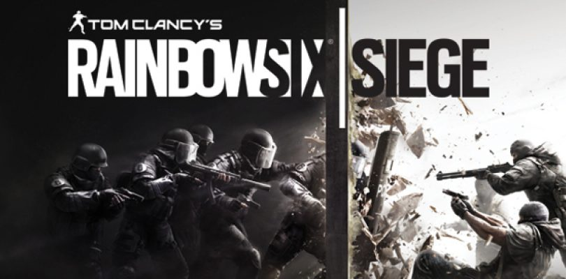 Rainbow Six Siege to get another year of support
