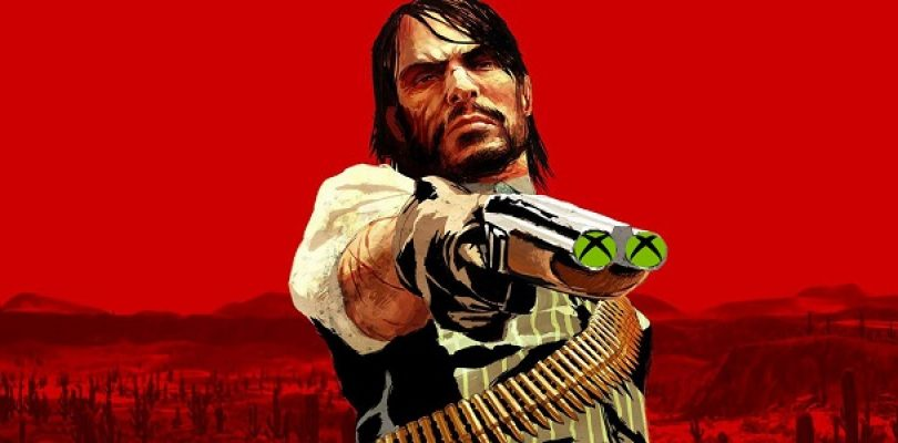 Play Red Dead Redemption on your Xbox One this coming Friday