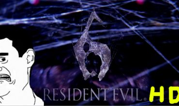 Rumour: Resident Evil 6 being remastered for PS4 and Xbox One