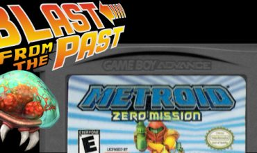 Retro Review: Metroid: Zero Mission (GBA)