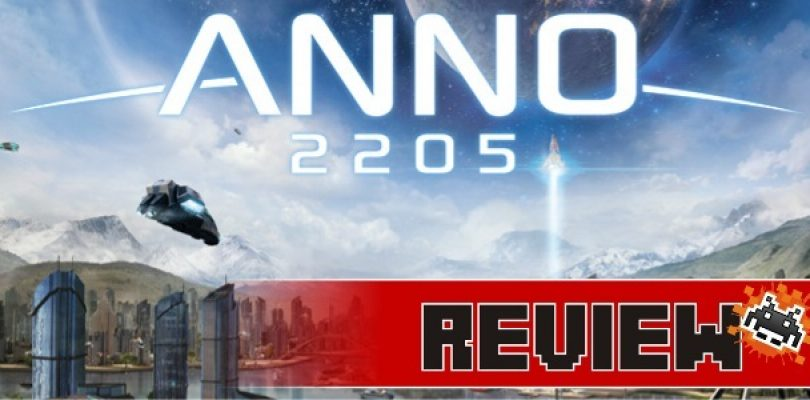 Review: Anno 2205 (PC)