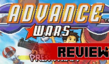 Review: Advanced Wars (WiiU, Gameboy Advance)
