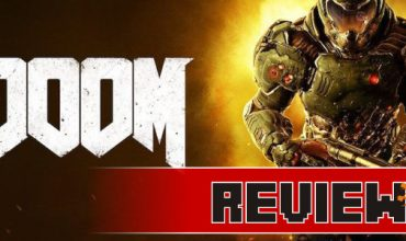 Review: DOOM (PC)