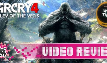 Video Review: Far Cry 4: Valley of the Yetis DLC (Xbox One)