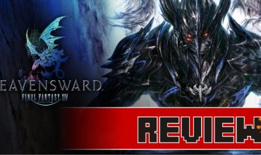Review: Final Fantasy XIV: Heavensward (PC)