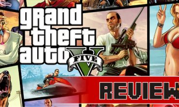 Review: Grand Theft Auto V (PC)