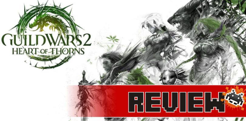 Review: Guild Wars 2 Heart of Thorns (PC)