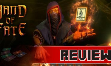Review: Hand of Fate (PC)