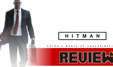 Video Review: Hitman (PS4)