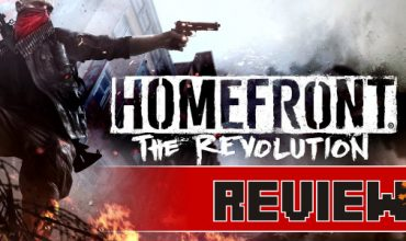 Review: Homefront: The Revolution (PC)