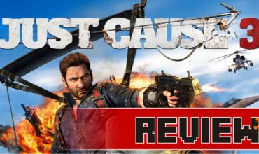 Review: Just Cause 3 (PC)