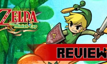 Retro Review: The Legend of Zelda: The Minish Cap (GBA | Wii U)