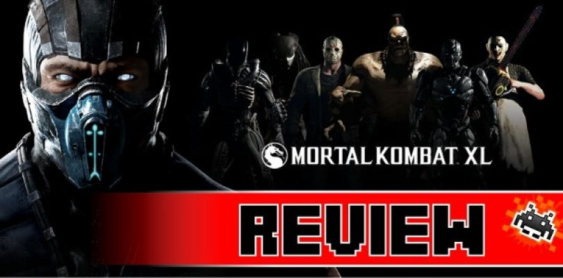 Review: Mortal Kombat XL (PC)