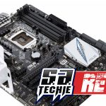 Review: Asus Z170 Deluxe motherboard