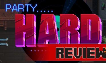 Review: Party Hard (PC)