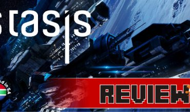 Review: Stasis (PC)