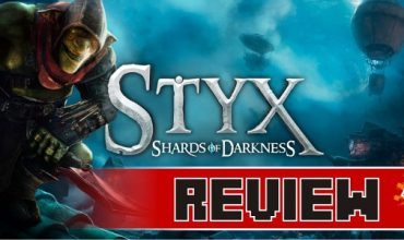 Review: Styx Shards of Darkness