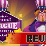 Review: Supreme League of Patriots (PC)