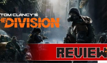 Review: Tom Clancy's The Division (PC)
