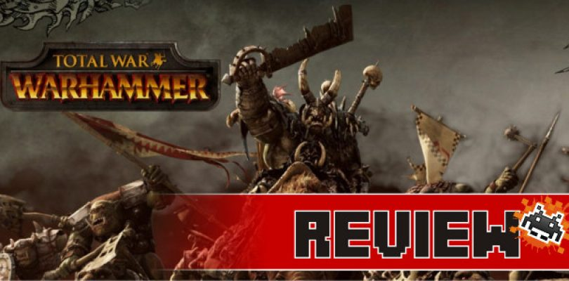 Review: Total War: Warhammer (PC)