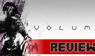 Review: Volume (PC)