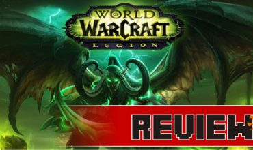 Review: World of Warcraft: Legion (PC)