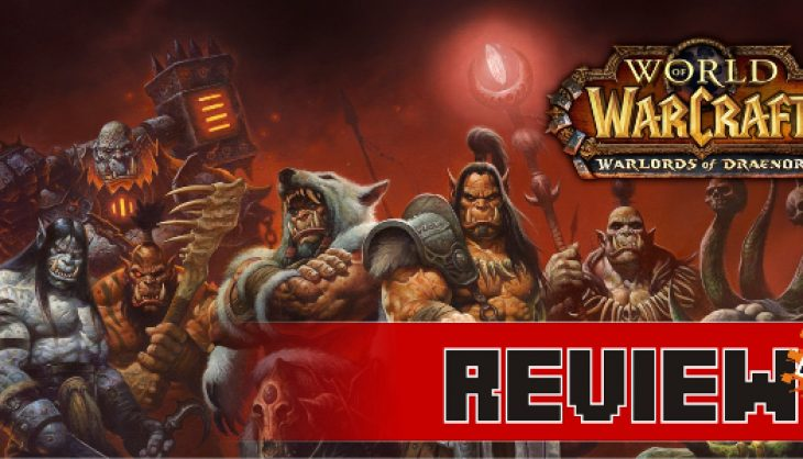 Review: Warlords of Draenor (PC)
